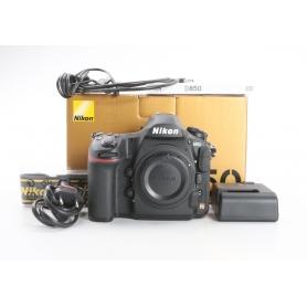 Nikon D850 (236955)
