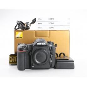 Nikon D500 (236961)