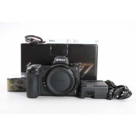 Nikon Z6 Body (237031)