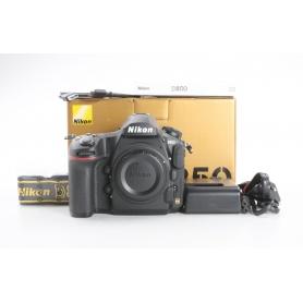Nikon D850 (237047)