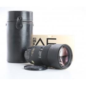 Nikon AF 2,8/180 ED N (236750)