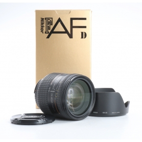 Nikon AF 2,8-4,0/24-85 D IF (236751)