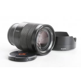 Sony Vario-Tessar T* FE 4,0/24-70 ZA OSS E-Mount (236936)