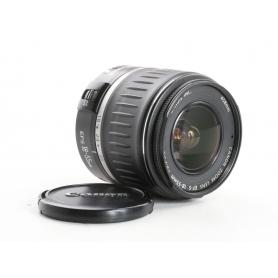 Canon EF-S 3,5-5,6/18-55 (236951)