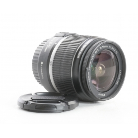 Canon EF-S 3,5-5,6/18-55 IS (236952)
