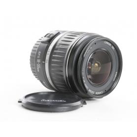 Canon EF-S 3,5-5,6/18-55 II (236953)