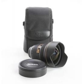 Nikon AF-S 2,8/14-24 G ED (236958)