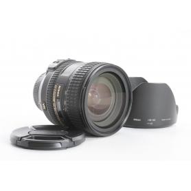Nikon AF-S 3,5-4,5/24-85 G ED VR (236959)