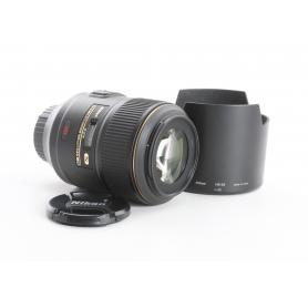 Nikon AF-S 2,8/105 Makro G IF ED VR (236960)
