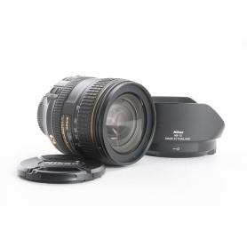 Nikon AF-S 2,8-4,0/16-80 DX ED VR (236965)
