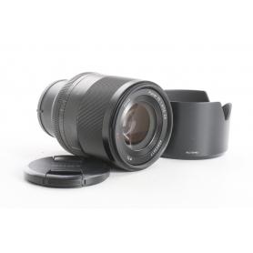 Sony FE 1,4/50 Planar T* ZA E-Mount (SEL50F14Z) (236969)