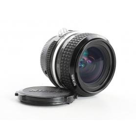 Nikon Ai 2,8/28 (236979)