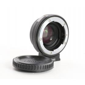 Metabones Speed Booster Ultra 0,71x Nikon G an MFT (236983)