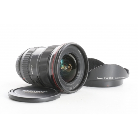 Canon EF 2,8/16-35 L USM (236987)