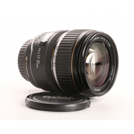 Canon EF-S 4,0-5,6/17-85 IS USM (236988)