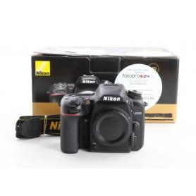 Nikon D7500 (236991)