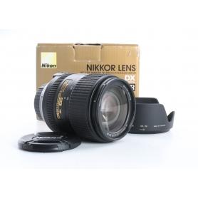 Nikon AF-S 3,5-6,3/18-300 G DX ED VR (236992)