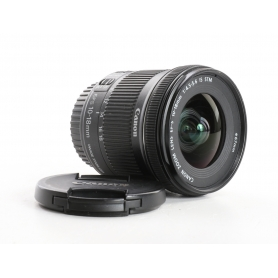 Canon EF-S 4,5-5,6/10-18 IS STM (236993)