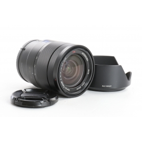 Sony Vario-Tessar E 4,0/16-70 ZA T* OSS E-Mount (236996)