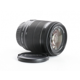 Canon EF-S 3,5-5,6/18-55 IS (237005)