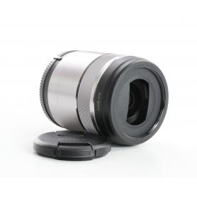 Sony E 3,5/30 Makro E-Mount (237021)