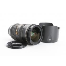 Nikon AF-S 2,8/24-70 G ED (237055)