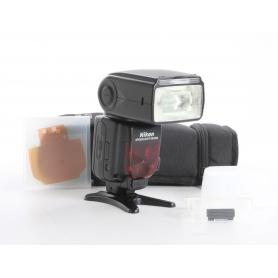 Nikon Speedlight SB-900 (236752)