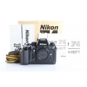 Nikon F4 (236755)