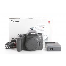 Canon EOS 77D (236919)
