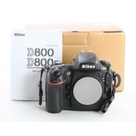 Nikon D800 (236930)