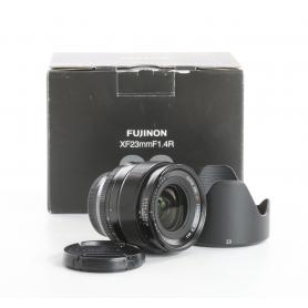 Fujifilm Fujinon Super EBC XF 1,4/23 R (236933)