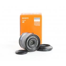 Sony Zeiss Sonnar FE 2,8/35 ZA T* E-Mount (236934)