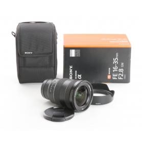 Sony FE 2,8/16-35 GM E-Mount (236938)