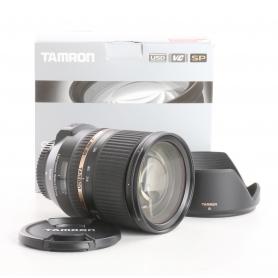 Tamron SP 2,8/24-70 DI USD VC NI/AF D (236962)