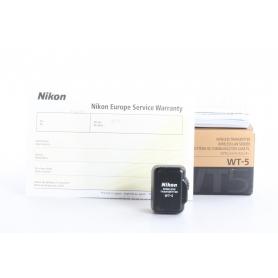 Nikon Wireless-Lan-Sender WT-5 D4 (236974)