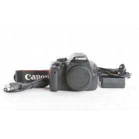 Canon EOS 550D (236977)