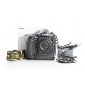 Nikon D4s (236994)