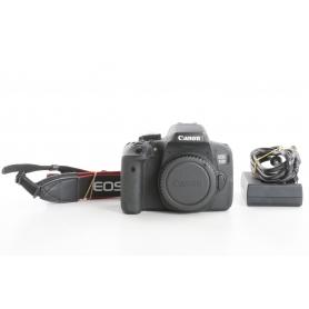 Canon EOS 750D (237004)