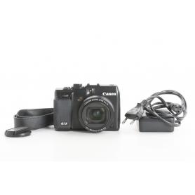 Canon Powershot G1X (237017)