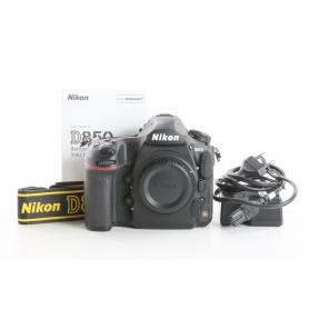 Nikon D850 (237022)