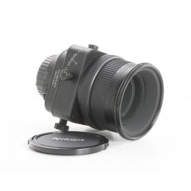 Nikon PC 2,8/85 D Micro (237037)