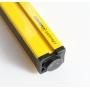 Contrinex YCA-50R4-4400-G012 Mehrstrahl-Sicherheitsschranke Personenschutz Schutzfeldhöhe 1232mm 4 Strahlen (236829)