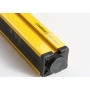 Contrinex YCA-50S4-4400-G012 Mehrstrahl-Sicherheitslichtschranke Personenschutz 4 Strahlen Schutzfeldhöhe 1232mm (236830)