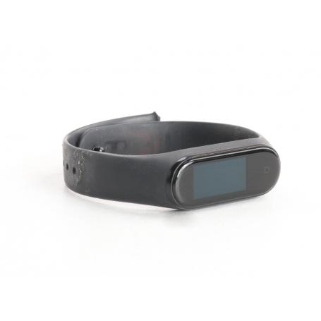 Xiaomi Mi Band 4 Smartwatch Fitness-Uhr Sportuhr Herzfrequenzmesser Puls Bluetooth schwarz (236842)