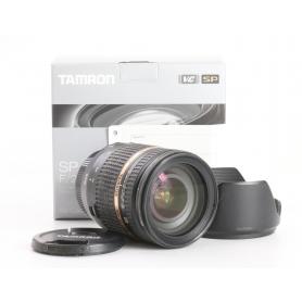 Tamron SP 2,8/17-50 LD IF DI II VC ASP C/EF (237064)
