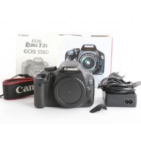 Canon EOS 550D (237066)