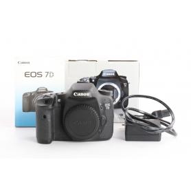 Canon EOS 7D (237077)