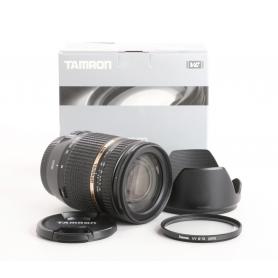Tamron 3,5-6,3/18-270 Di II VC PZD C/EF (237081)