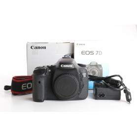 Canon EOS 7D (237100)