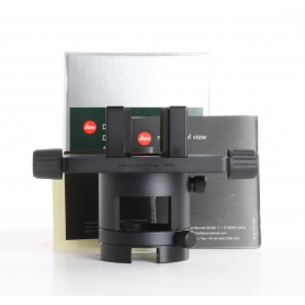 Leica Digital Adapter 2 Digiscoping für Leica Televid Scopes 42303 (237102)